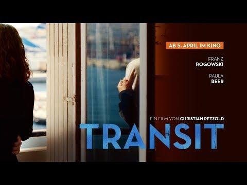 Transit trailers
