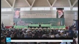 إيران- من هم مرشحو التيار المحافظ للانتخابات الرئاسية؟