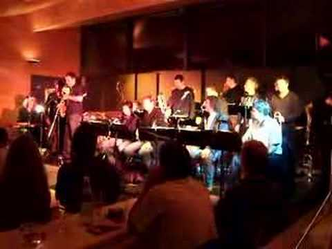 Lungau Big Band feat. Tony Momrelle - Same Old Love Song