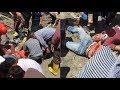 Urfa 11 Nisan Külliyesi Çöktü-Şanlıurfa 63 Haber