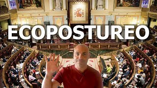 TOP 5 del ECOPOSTUREO: Tras el mensaje de movilidad eco de los políticos