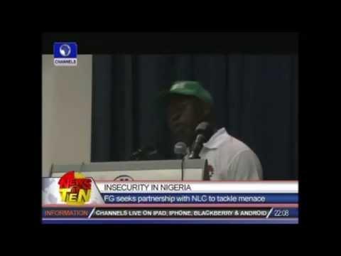 Job Creation: Oshiomhole Speaks On Changing Vocabularies Of Nigerian Leaders