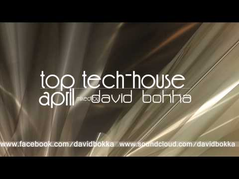 Top Tech-House April 2013