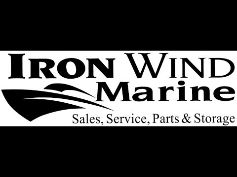 Iron Wind Marine Radio Commercial 2018