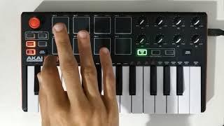 kanye west - junya (ft. playboi carti) [instrumental remake]