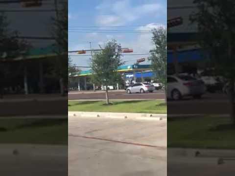 Laredo Tx Police Shoot out