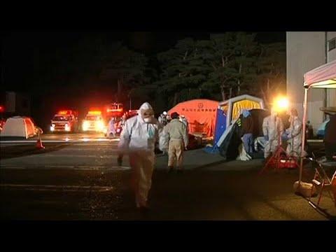 الحكم ببراءة متهمين بالإهمال في شركة كهرباء بعد كارثة فوكوشيما النووية باليابان…  - نشر قبل 2 ساعة