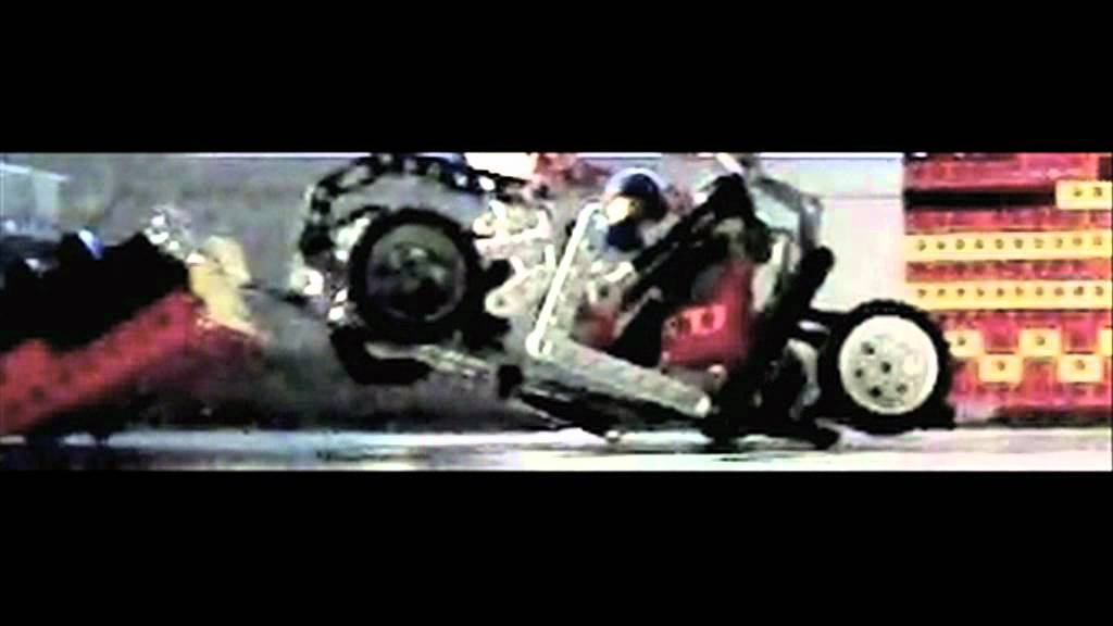 lego car crash test slow motion 01 youtube. Black Bedroom Furniture Sets. Home Design Ideas