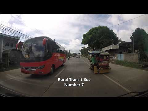 Jimenez to Ozamiz City (Philippines) - Part 3/4