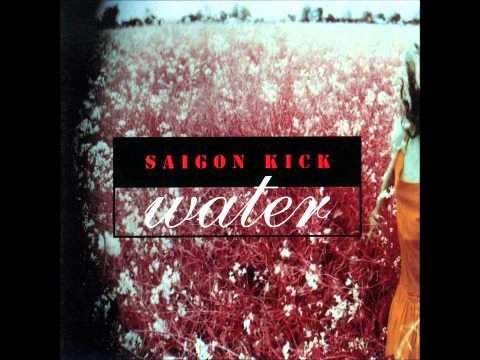 Saigon Kick - I Love You Mp3