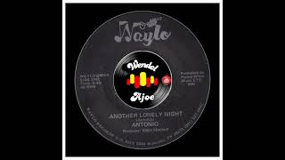 Antonio - Another Lonely Night