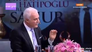Nihat Hatipoglu - Sahur - Kerbelaya Yolculuk (20.07.2014)