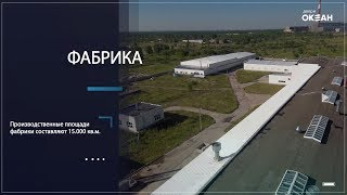 """Фильм о производстве. Фабрика """"Океан"""""""