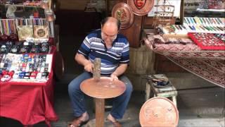 Gaziantep Halfeti Şehir Turu