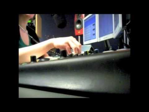 """SALABANZI LIVE ON """"STAR"""" RADIO 2009."""