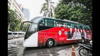 [HD] รถบัสแมนยู - Class of 92 Bus