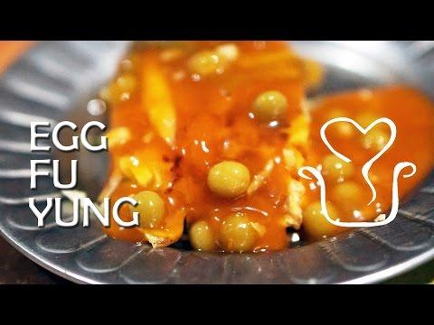 egg fu yung recipe