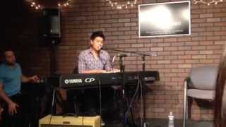 I Honestly Love You: Olivia Newton John - Andrew Abaria cover