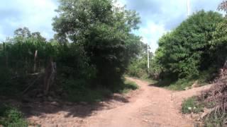 Carretera Suchitoto a Consolacion Laura Lopez