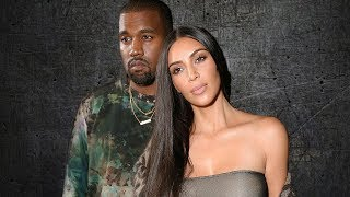 Kim Kardashian Slams Kanye For Supporting Donald Trump | Hollywoodlife