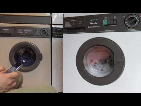 *1000 SUBSCRIBERS SPECIAL* Hotpoint Diamond 9775 Aquarius 800 vs Hotpoint 9530 Electronic 1000 Plus