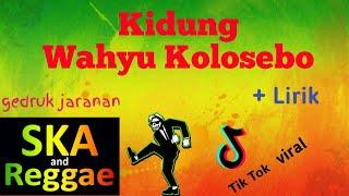 Download Kidung Wahyu Kolosebo Reggae Ska - versi gedruk gamelan