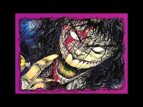 Evil Ernie  Lady Death