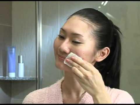 Chăm sóc da của Amway