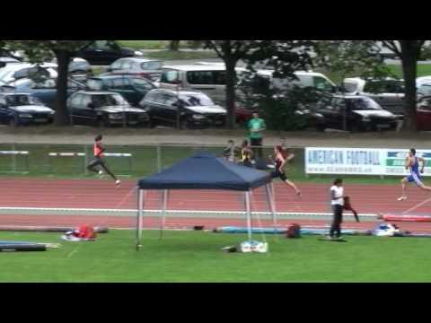 400m Hommes AtletiCAGenève 2010
