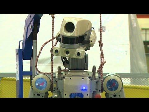 Rus yapımı yapay zekalı robot Fedor Uluslararası Uzay İstasyonu'na gidiyor