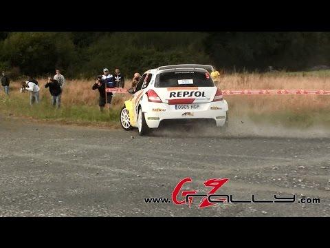 Rallye de Ferrol 2014 GZrally.com