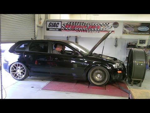 Project Audi A3 – Part 6 – Power Adders