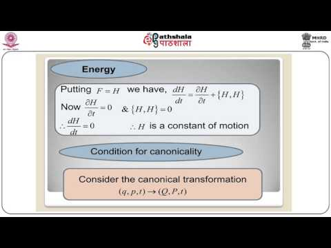 Constants of motion (Math)
