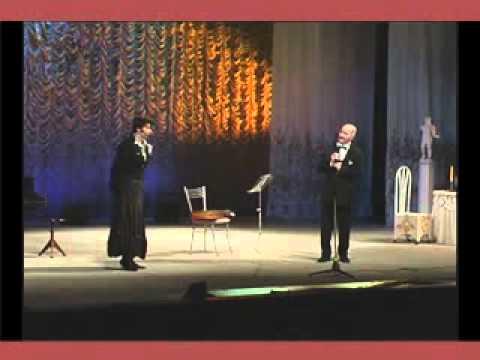 Авторский концерт Виктории Юдиной