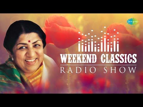 Weekend Classics Radio Show | Lata Mangeshkar Bengali Special | Kichhu Galpo,Kichhu Gaan
