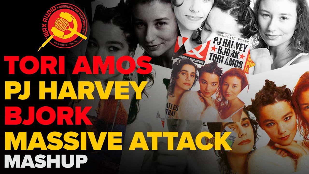 Massive attack dissolved girl music video 4