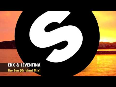 EDX & Leventina - The Sun (Original Mix)
