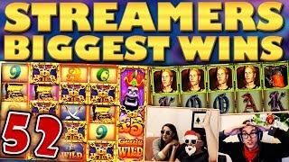 Streamers Biggest Wins – #52 / 2018