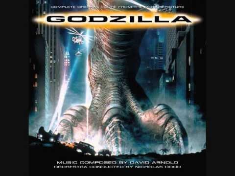 Godzilla Symphonic Suite