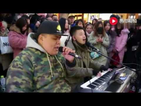连音社翻唱张宇《给你们》,这是唱给粉丝的歌