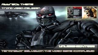 Terminator Salvation Game OST - Attract Theme