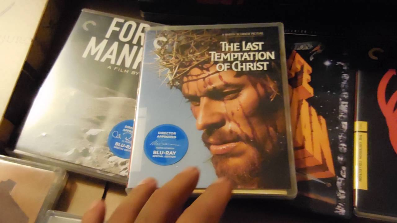 My Complete Criterion Collection Part 2 #51-100 - YouTube