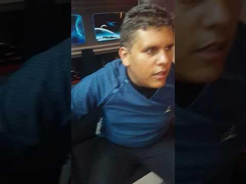 #manequinnchallenge Star Trek Club Venezuela En El Caracas Cómic Con Noviembre 2016