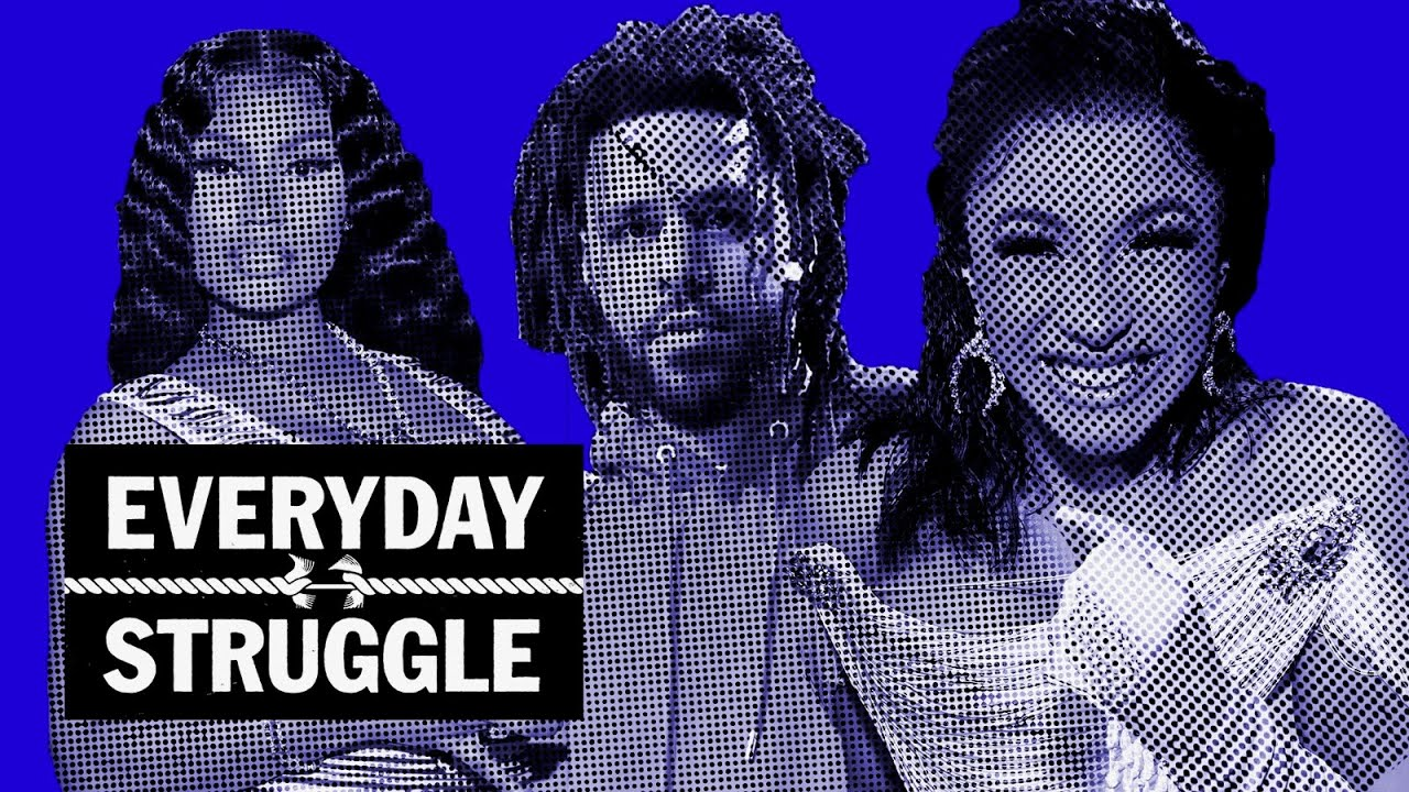 Nicki Minaj vs. BET, Cardi Deals With Grammys Backlash, J. Cole Gives Some Game | Everyday Struggle