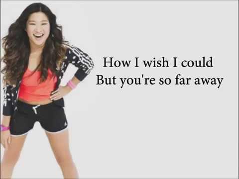 Glee Cast - So Far Away lyrics