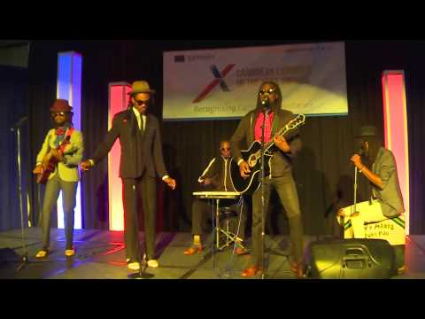 Caribbean Exporter of the Year Awards pt4