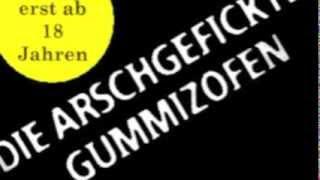 Die Arschgefickten Gummizofen - Hans hat ein Geheimnis