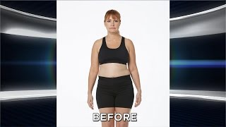 'The Lose Your Belly Diet': Makeover Reveal!