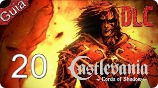 Castlevania Lords of Shadow Walkthrough parte 20 DLC Español