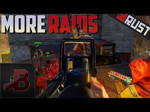 More RAIDS! - Part 1- Rust thumbnail